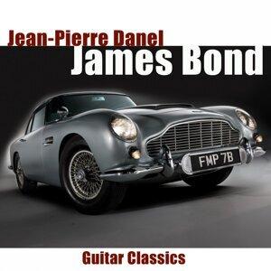 James Bond - Guitar Classics