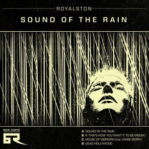Sound of the Rain