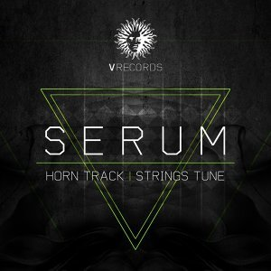 Horn Track / Strings Tune