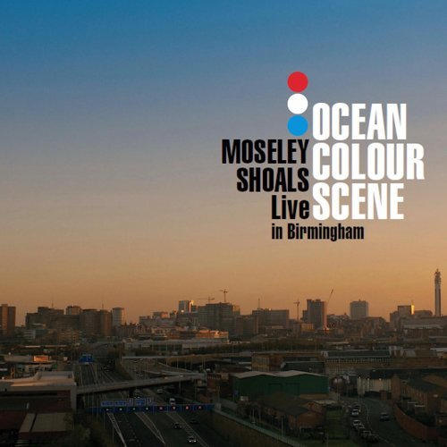 Moseley Shoals Live in Birmingham