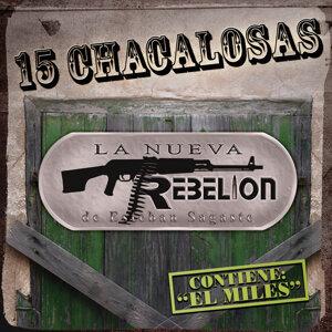 15 Chacalosas