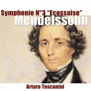 "Mendelssohn: Symphonie No. 3 ""Écossaise"""