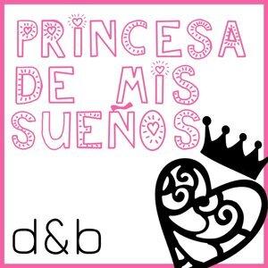 Princesa De Mis Sueños