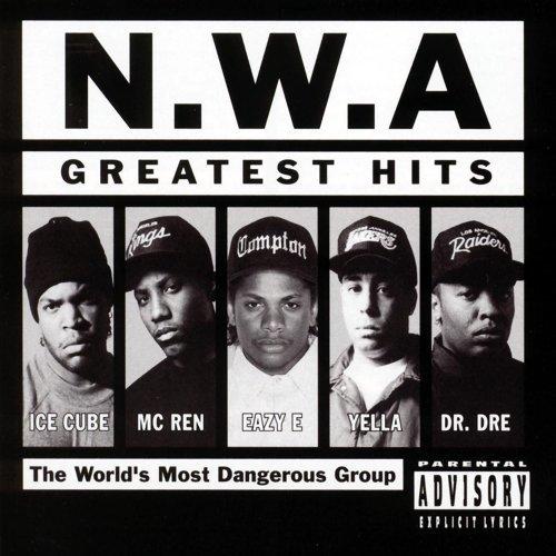 N.W.A. Greatest Hits