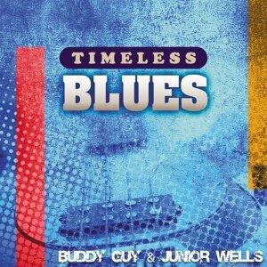 Timeless Blues: Buddy Guy & Junior Wells