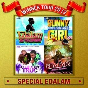 Winner Tour 2013 - Winner Tour 2013