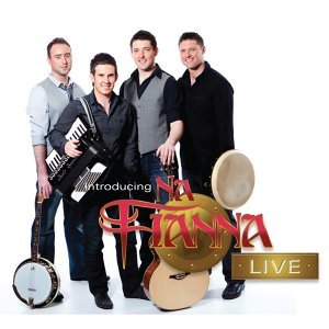 Introducing Na Fianna - Live