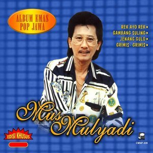 Album Emas Pop Jawa Mus Mulyadi