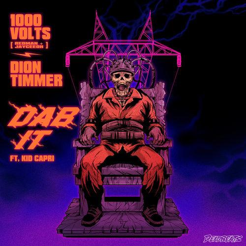 Dab It