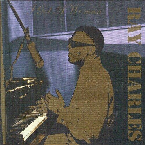 ray charles i got a woman album