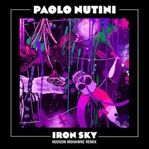 Iron Sky (Hudson Mohawke Remix) - Hudson Mohawke Remix