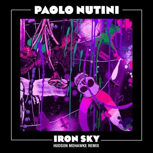 Iron Sky - Hudson Mohawke Remix