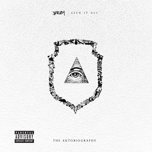 Seen It All: The Autobiography - Deluxe