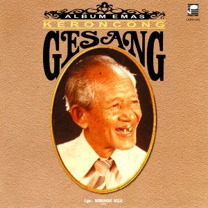 Album Emas Keroncong Gesang
