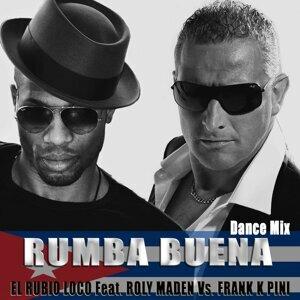 Rumba Buena - Dance Mix