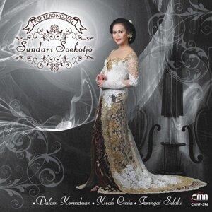 Sundari Soekotjo Pop Keroncong
