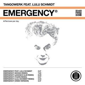 Emergency [feat. Lulu Schmidt]