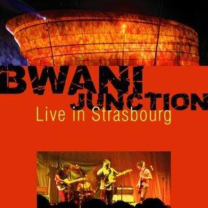 Live in Strasbourg