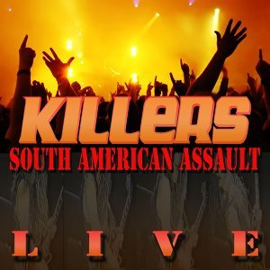 South American Assault Live - Deluxe Version