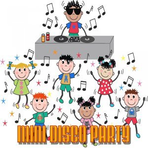 Mini Disco Party