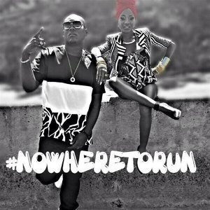 No Where to Run (feat. Efya)