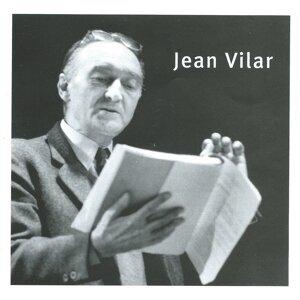 Jean Vilar et la poésie, vol. 1