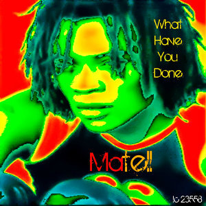 What Have You Done - Instrumental