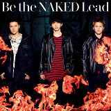 Be the Naked (Be the NAKED)