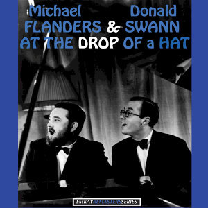 At the Drop of a Hat (Recorded at The Fortune Theatre) [Remastered]