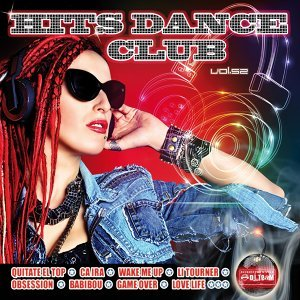 Hits Dance Club, Vol. 52