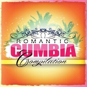 Romantic cumbia compilation