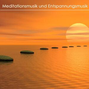 Meditationsmusik und Entspannungsmusik mit Naturgeräusche