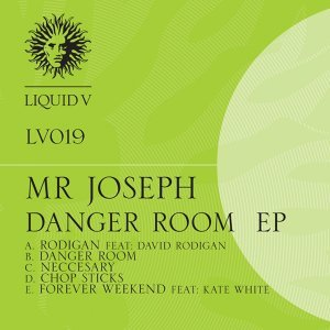 Danger Room EP