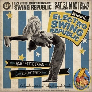 Electro Swing Republic EP - The Return of...