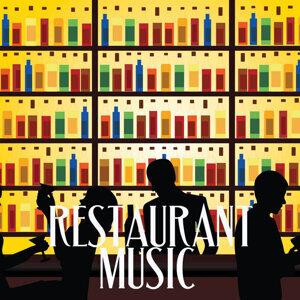 Restaurant Music: Latin Dinner Party Music, Bossa Nova Relaxing Sounds, Guitar Restaurant Music Background, Uplifting Latin Songs