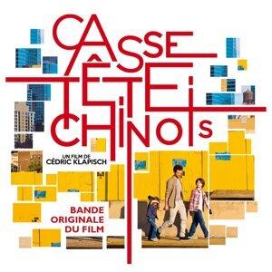 Casse Tête Chinois - Bande originale du film de Cédric Klapisch