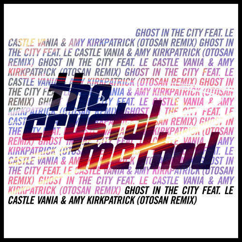 Ghost in the City - Otosan Remix