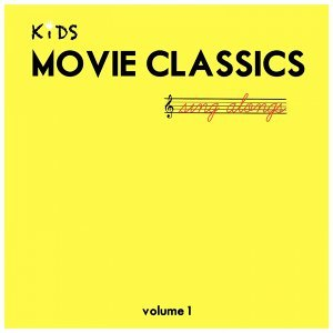 Kids Movie Classics Sing Alongs, Vol. 1