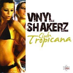 Club Tropicana - Special Maxi Edition