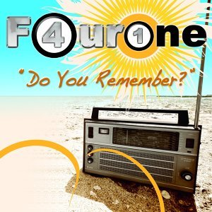 Do You Remember? - Radio Edit