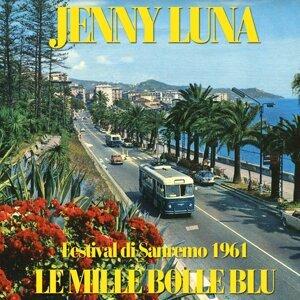 Le mille bolle blu - Festival di Sanremo 1961