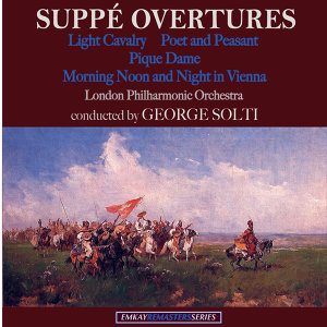 Suppé Overtures (Remastered)
