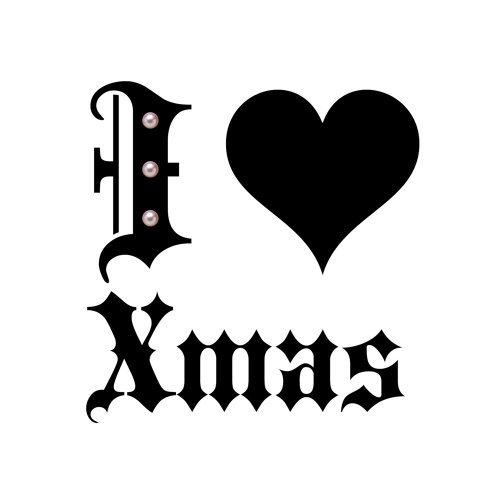 I LOVE XMAS (I LOVE CHRISTMAS)