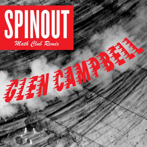 Spinout - The Math Club Remix