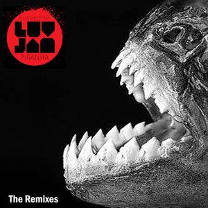 Piranha - The Remixes