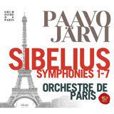 Sibelius: Complete Symphonies