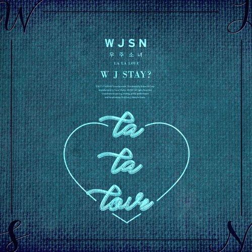 第六張迷你專輯WJ STAY?