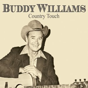 Buddy Williams: Country Touch