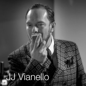 JJ Vianello - In Studio & Live