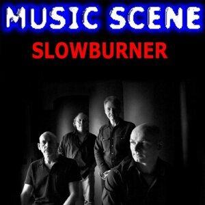 Music Scene - Slowburner
